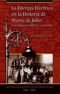 UN LIBRO DE HECTOR JOSE IACONIS